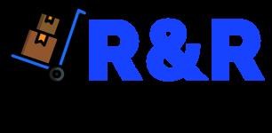 R&R Logo Blue