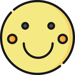 Smiley face avatar